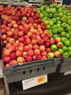 ekologisk frukt1