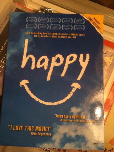 happy the movie