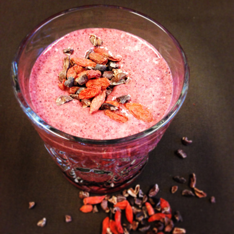 lunchsmoothie