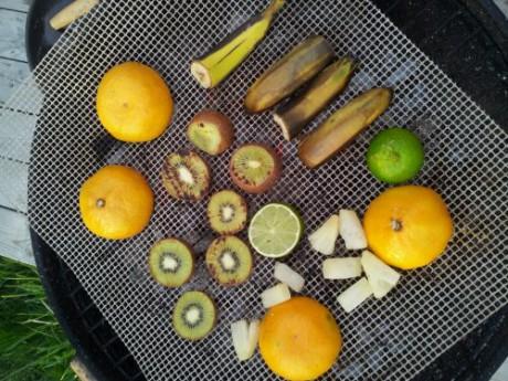 grillafrukt