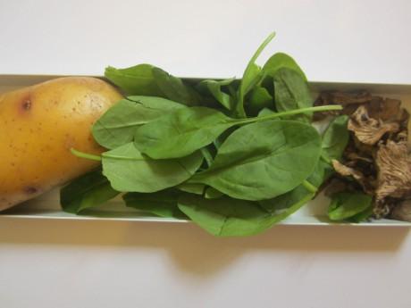 potatis,grönsak,svamp