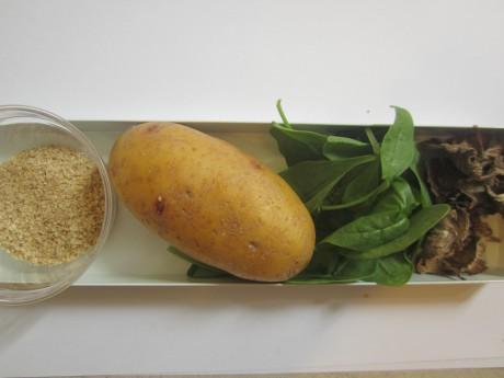sädes,potatis,grönsak,svamp