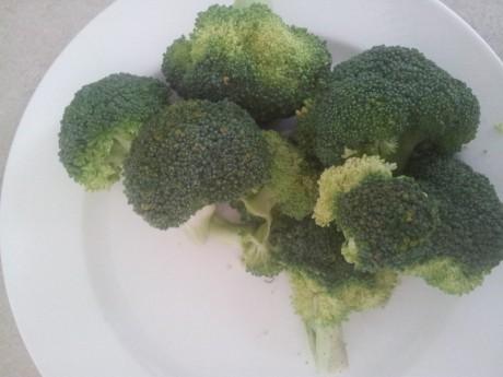 290grambroccoli
