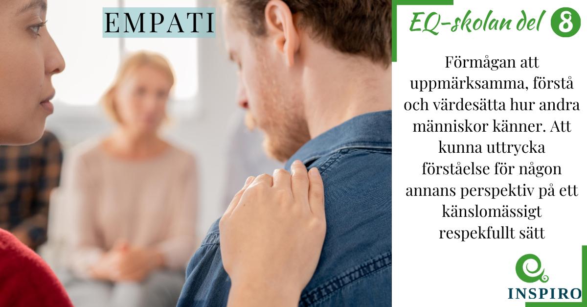 Empati inspiro eq consulting