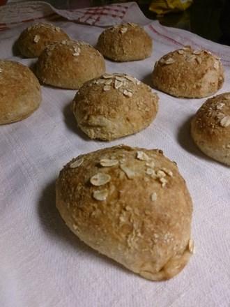 glutenfritt bröd havregryn
