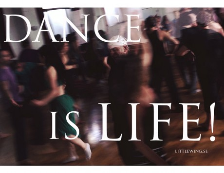 danceislife