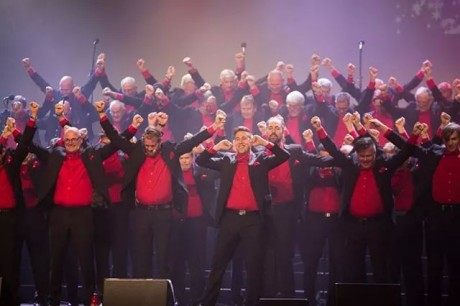 The EntertainMen Stjärnjul 2014