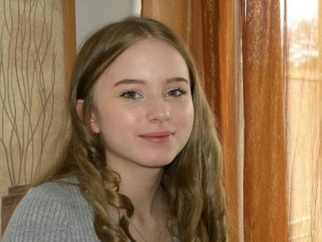 Evelyn Hagenmalm