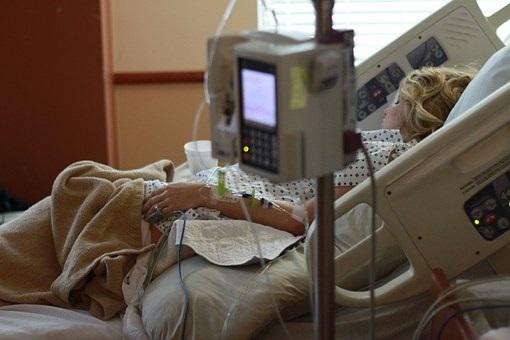 feber vid cellgiftsbehandling