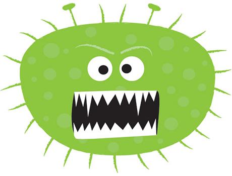 Allt du behover veta om virus