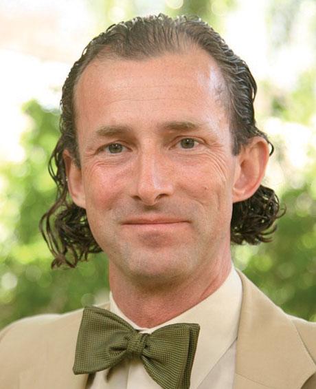 Dan Edwall, doktor i medicinsk vetenskap vid Karolinska Institutet