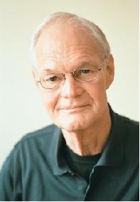 Professor em. Ingemar Joelsson