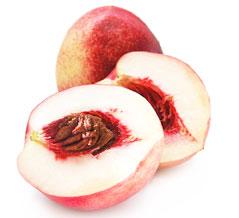 Delad persika