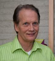 Peter Wilhelmsson porträtt