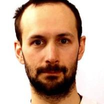 Forskaren Jonatan Salzer från Umeå Universitet