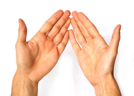 smärta i händerna