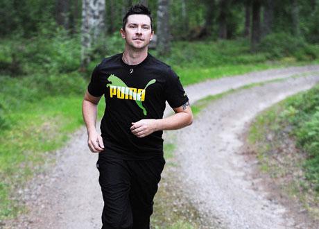 Peter Nord springer