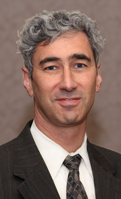 Matthew Budoff vid University of California i Los Angeles.