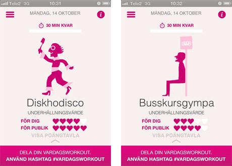 Nya appen från Cancerfonden