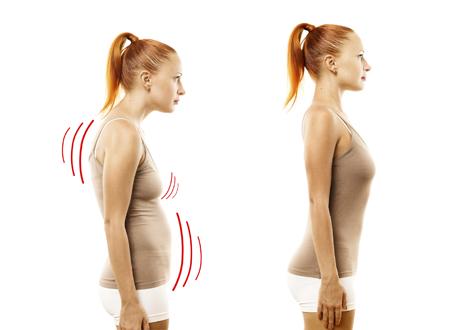 hållning posture
