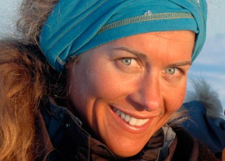 Cecilie Skog