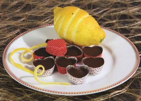Citronhjärtan