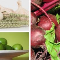 8 livsmedel för en vinter-detox