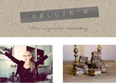 Intervju med Dellie