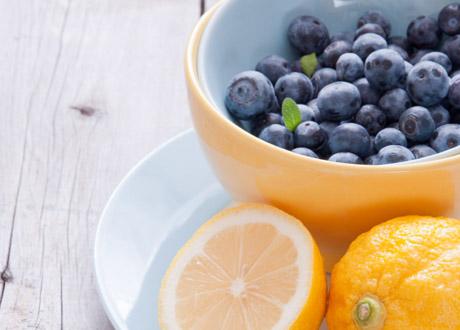 Del 2: Frukter och bär att boosta din smoothie med