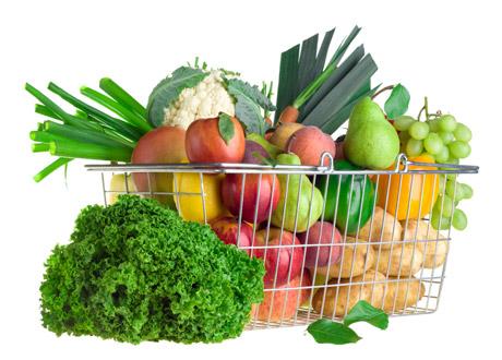 Del 1: Grönsaker att boosta din smoothie med