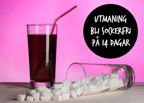 Sockerutmaning