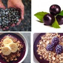 Din nya nyttiga helgfrukost med bästa superbäret: Acaibowl