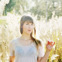 Evelina, bakom bloggen Evelinas Ekologiska.