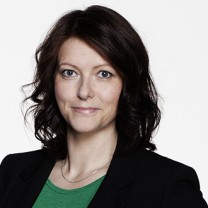 Hej Hälsobloggare Hannah Sjöström
