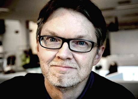 Hej Hälsobloggare Henrik Ennart