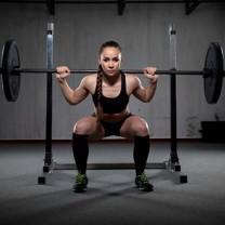 Hård träning ökar risken för järnbrist