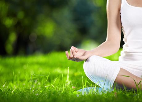 17 anledningar att yoga läker