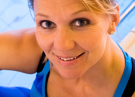 Camilla Andersson