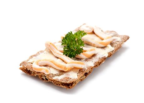 högst risk för glutenintolerans bland svenska barn