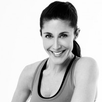 hej hälsobloggare Shirin Djavidi