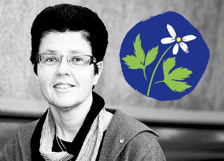 Irene Oskarsson Valguide2014