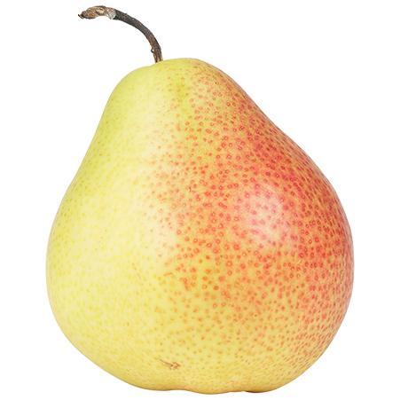 Närbild på päron