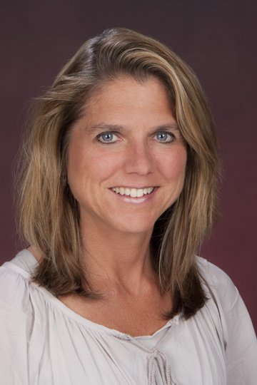 Professor Deborah Gustafson