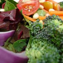 Grönsaker mix