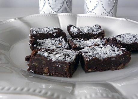 Raw food kärleksmums – klara på under tio minuter