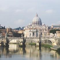 Vatikanen med omnejd