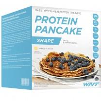 Proteinpannkakor mix från WNT