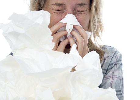 få ner feber naturligt