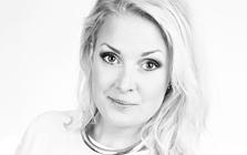 Rebecka Berglund