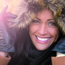 Lina Bäcklund fitnessbloggare och pt
